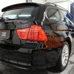 polerowanie lakieru BMW